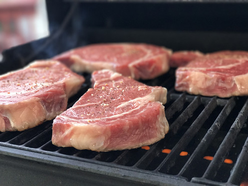 Carving Up the Carnivore Diet