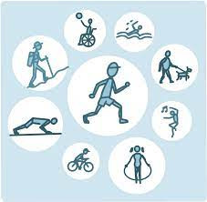 How Physical Activity Reduces Stress