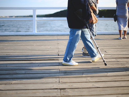 Replacing the Crutch: Coping Skills and Eating Disorder Recovery