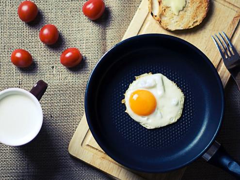 Nutrient in the Spotlight: Choline