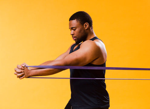 What is Blood Flow Resistance Training?