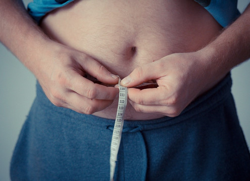 Weight, Body Composition, and Sumo Wrestlers: Thinking Beyond the Scale