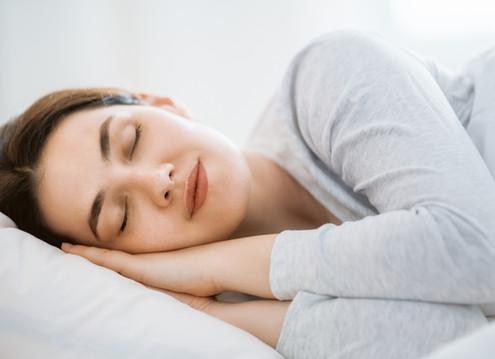 Improving Your Sleep