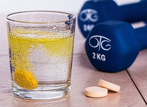 Pre-Workout and Related Supplements: The Good, Bad, and Ugly