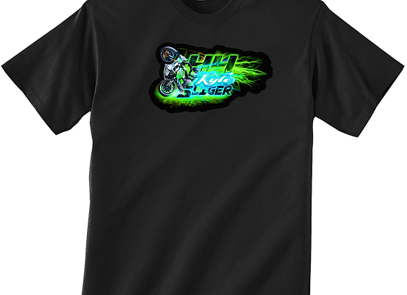 """""""LEANED BACK 44"""" / T shirt"""