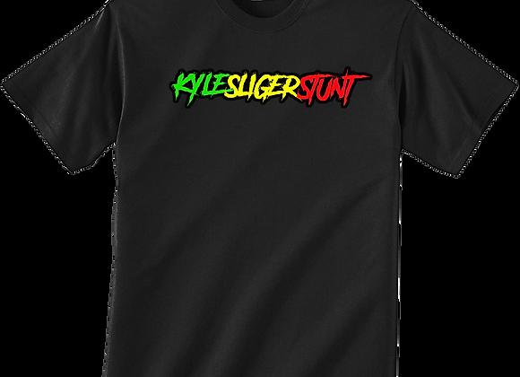 Rasta SLIGER t-shirt