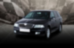 Škoda Octavia II 2,0 TDI