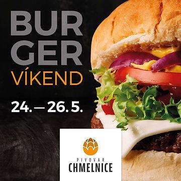 Burger Hotel Chmelnice