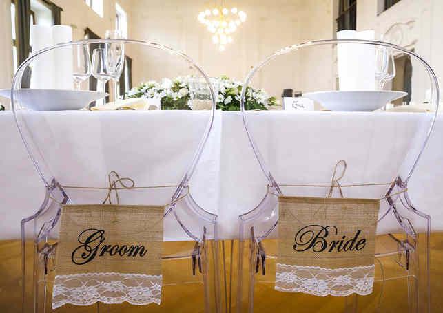 Hotel Chmelnice Napajedla - velké svatby