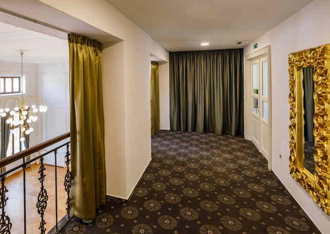 Chodba | Hotel Chmelnice Napajedla