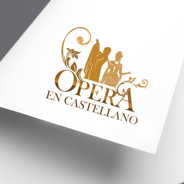 Opera en Castellano