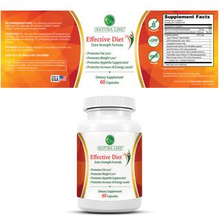 Efective Diet by Natura Line