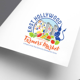 East Hollywood Farmers Market