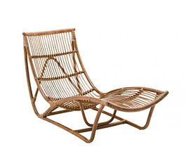OUTDOOR Michelangelo Rattan Daybed RBN00