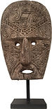 TIMOR WOOD MASK SMALL ACS015 26w 51h.jpg