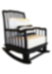 BLACK SQUARE ROCKING CHAIR BAC010 .jpg