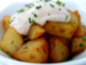 Patates Braves Casolanes
