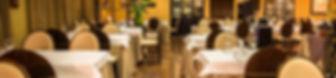 Imatge del menjador Hostal Esteba