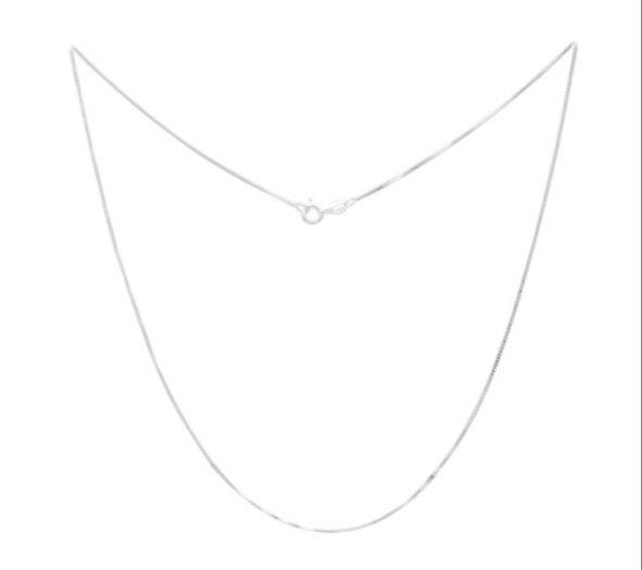 Cordão Prata 925 60cm