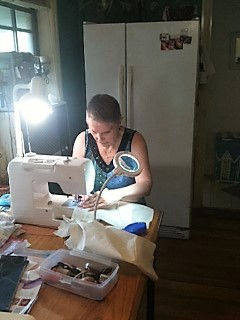 Adult Learn2sew Classes SYDNEY