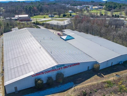 Marcus & Millichap, EquiCap Commercial close sale of self-storage portfolio in Tennessee and Georgia