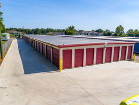Williams Storage Group Closes 388 Unit Facility in Clarksville, Tennessee