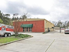 40,100 Square Foot Facility Sold by Williams Storage Group in D'Iberville Mississippi