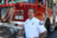 Fire Chief Michael Schwartz