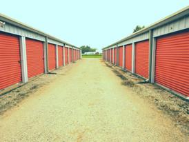 Adams Storage Portfolio Closes