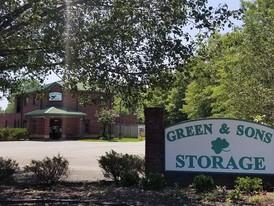 EquiCap Commercial, Marcus & Millichap close sale of 876-unit self-storage portfolio in Tennessee