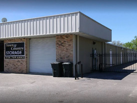 Williams Storage Group Arranges Sales of Facility in Pascagoula, Mississippi
