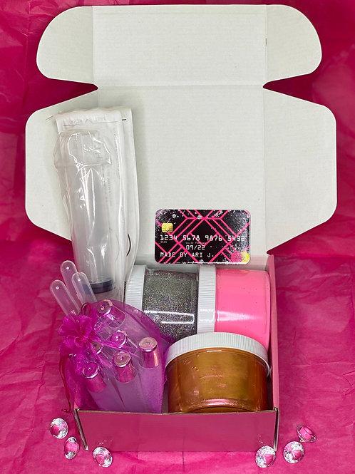 LipGloss Starter Kit