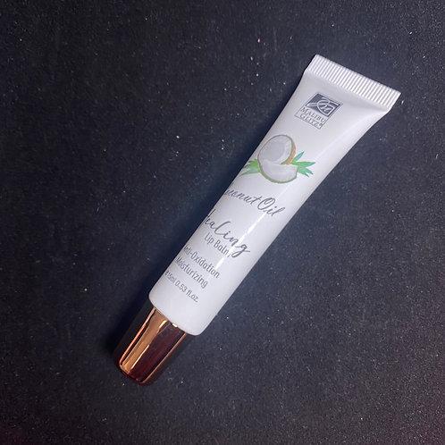 Coconut Oil Healing Lip Balm