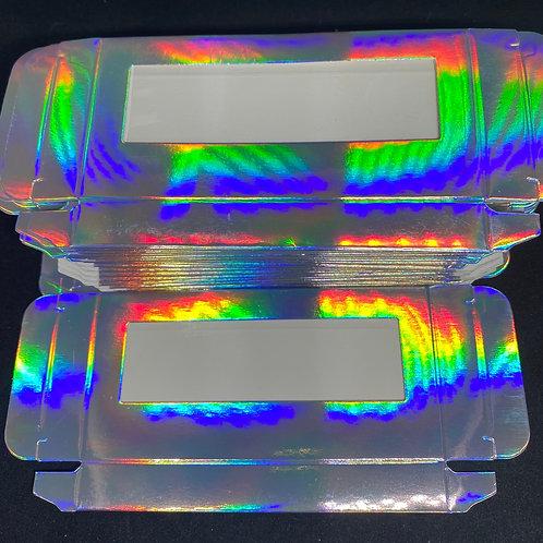 Holographic Lash Cases