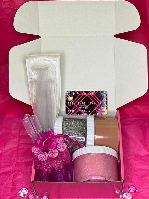 Princess LipGloss Kit
