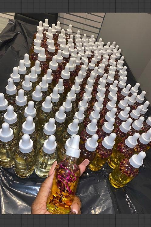 Rose Facial Serum Wholesale