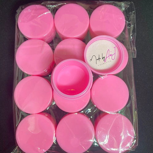 Pink 7G Containers