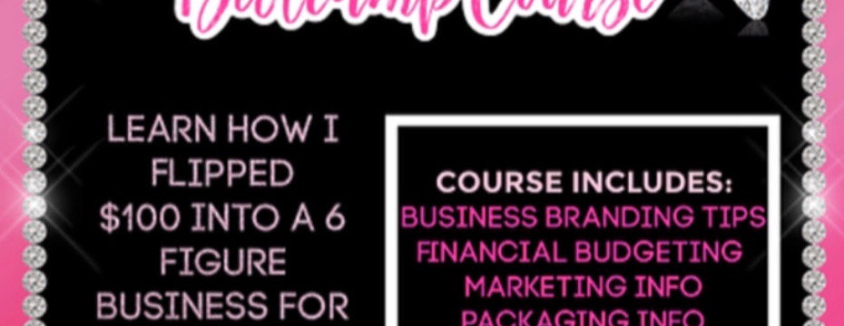 ONLINE BEAUTY BOOTCAMP COURSE