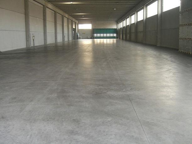 Pavimenti in cemento Cagliari