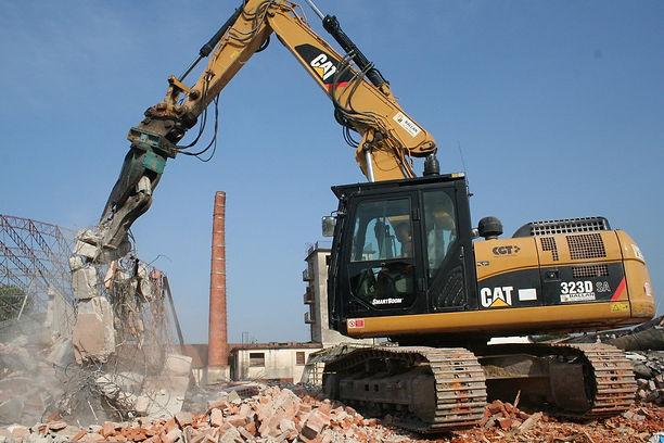 Preventivi demolizoni Sardgna