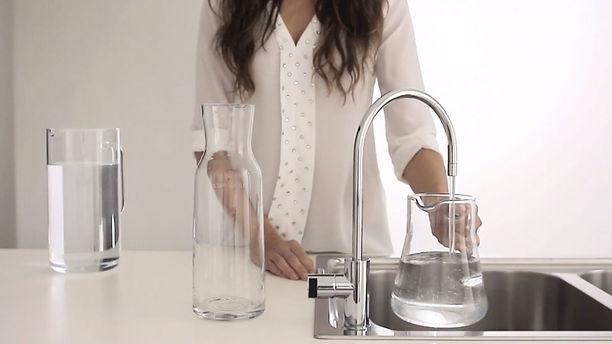 Preventivi depuratore acqua Sardegna