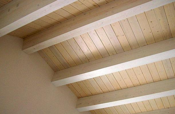 Realizzazione tetti in legno Cagliari