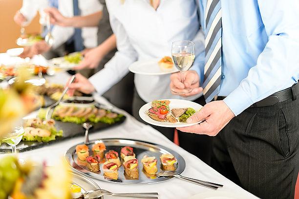 Preventivi catering Assemini