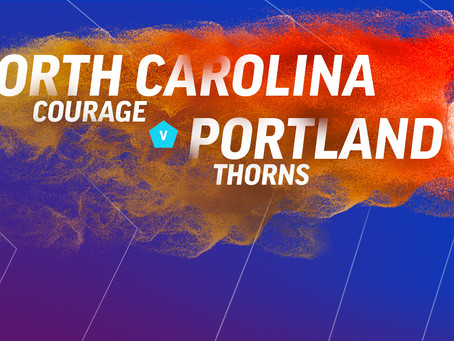 Portland prove themselves a Thorn in the side of North Carolina