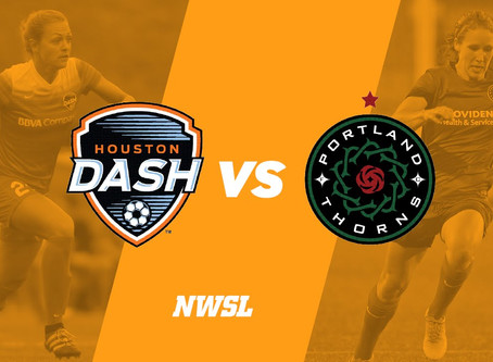 Portland Thorns v Houston Dash: A Preview