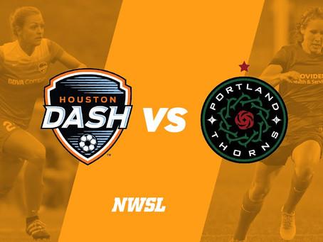 Portland Thorns v Houston Dash: A Preview