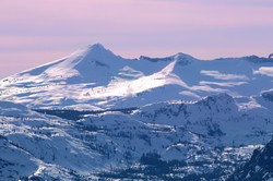 Mountain pink copy