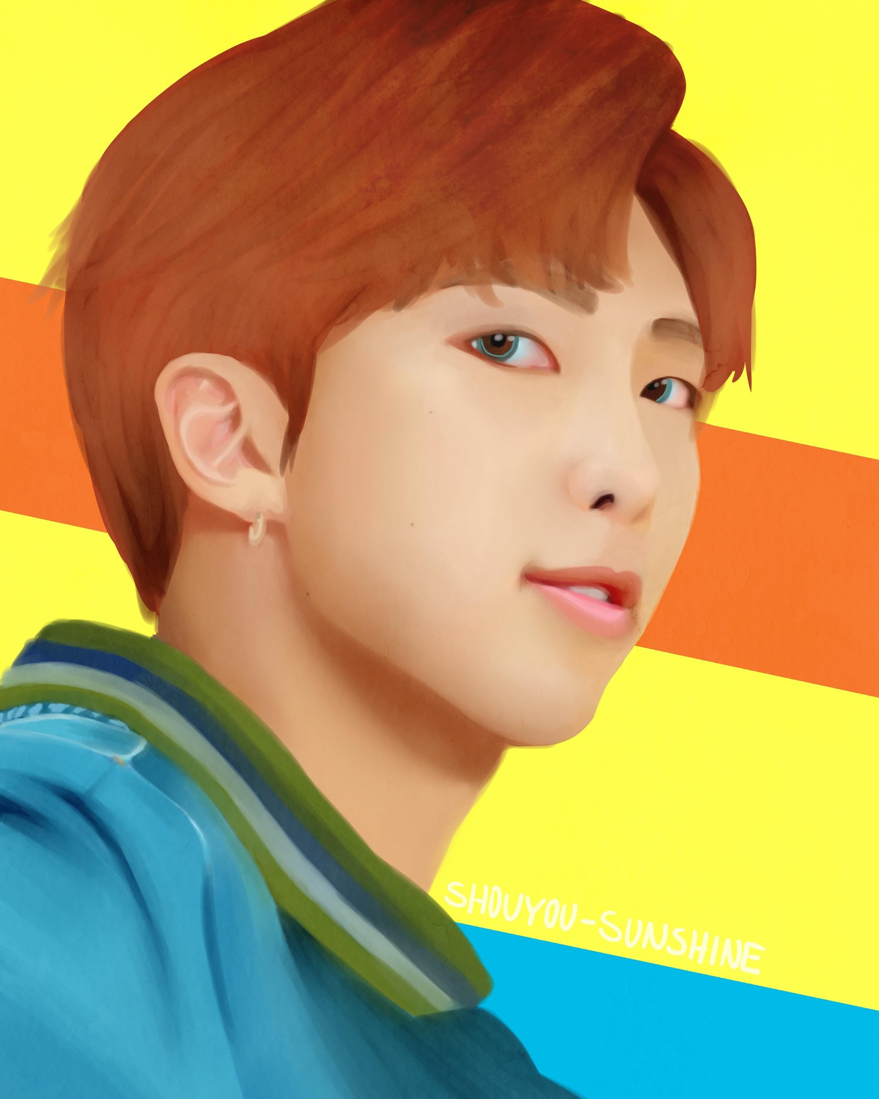 RM Portrait