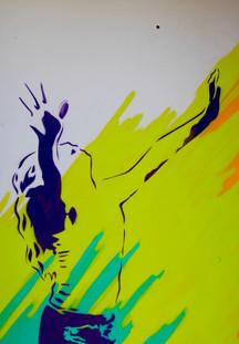 Onegraffiti