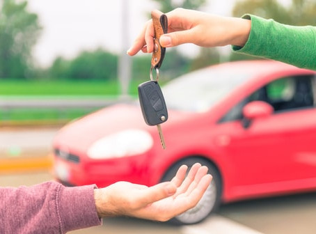 Can You Sell Your Car with a Title Pawn?
